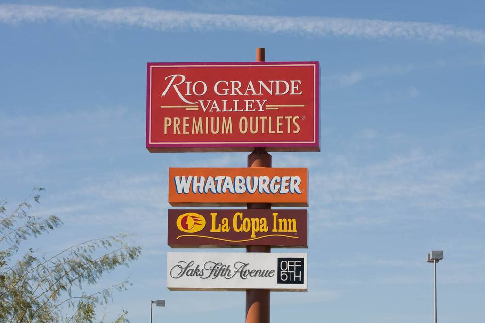La Copa Inn Mercedes, TX at Rio Grande Valley Premium Outlets