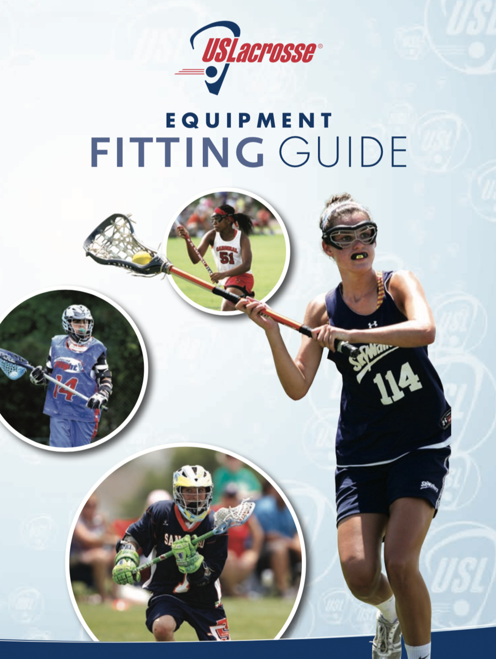 Learn about the required equipment and how to fit it to your player.