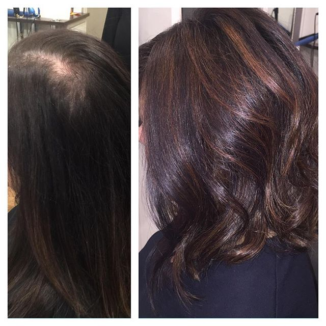 Everything is perfect about this pic! The color, the cut and the blowout! 😍😍😍 we have such amazingly talented stylist #color#haircolor#colorist#hair#hairstyle#haircut#hairsalon#salon#salonlife#lanza#lanzalove#blowout#1051salonandspa#wilmingtonnc#wrightsvillebeach#carolinabeach#instagood#instalike#instadaily#instalove#instamood#hairstylist