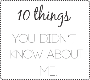 I was recently asked if my amazing Social Media family new me!  I like to think that I am an open book, I love sharing my journey with all of you so I thought this may be fun.  So here goes nothing!  10 things you may not know about me. 1.  I am NOT shy but I am a total introvert.  Like really, it is a strange combination.  Also one of the main reasons I love that I was able to build my business on social media.  2.  I am extremely impatient.  If I get my mind set on something I go full force (it makes my husband crazy)!!  It is a blessing I have him to balance me out. 3.  I love getting dressed up and being girly but I am a total tom boy.  Grew up camping, fishing, and anything outside.   4.  I am a gypsy soul.  At the same time I love foundation.  A place to call home.  Yet my love of travel it out of this world.  I could travel the country in an R.V. with my family, my preference would be all along the coasts.   5.  I love LOVE love the Beach.  It is a happy place for me.   6.  I NEVER dreamt of my fairytale wedding or how dreamy my life would be but I always knew I wanted to be a Mom.  I was married at 20 and became a Mom at 21. 7.  I LIVE for change.  From moving furniture, new hair, moving, to work.  Absolutely why I couldn't envision doing the same thing for work everyday.   8.  I am notorius for ruining surprises, ON ACCIDENT.  I see a msg or an email or my impatience takes over.  It makes me crazy.   9.  I was an athlete growing up, I loved all sports.  After moving from home, I got sick with various health problems and had to fight my way back and it took a couple years to do so.   10.  Insert my passion for nutrition & fitness from #9.  Fitness is great for everyone but nutrition literally saved me.   Whitney  P.S. You can read more of my story HERE.
