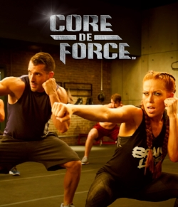Core De Force is an MMA style home fitness program that will transform your entire body in 30 days.