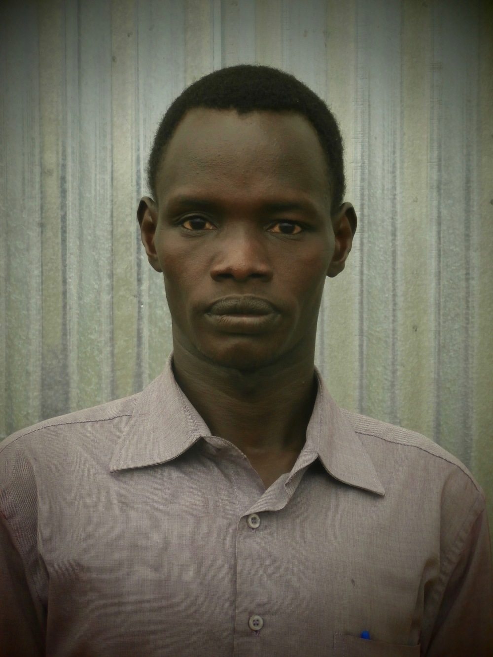 Mr. Beer Ghai, Deputy H/teacher