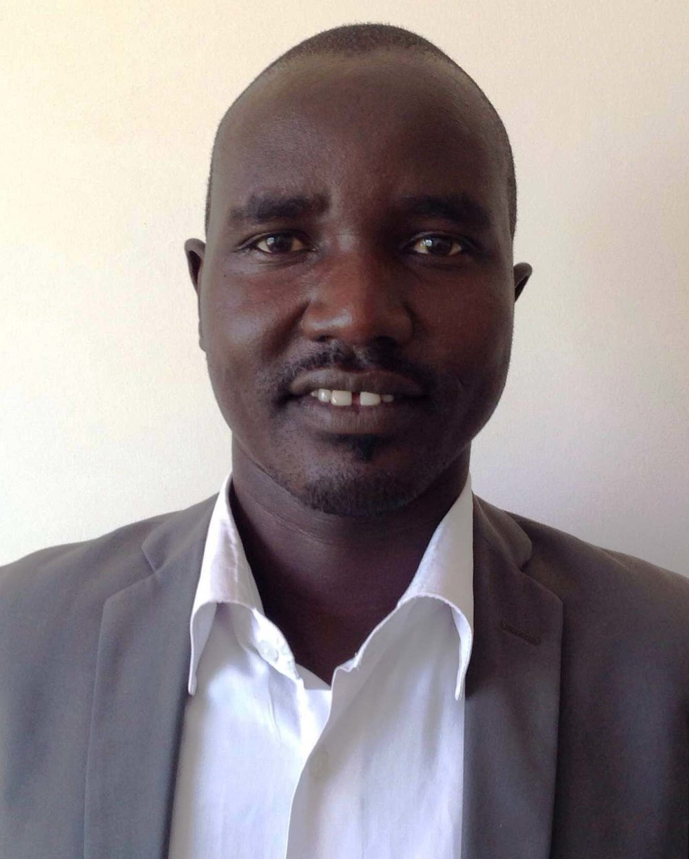 Samuel Garang, Dean at the University of Juba