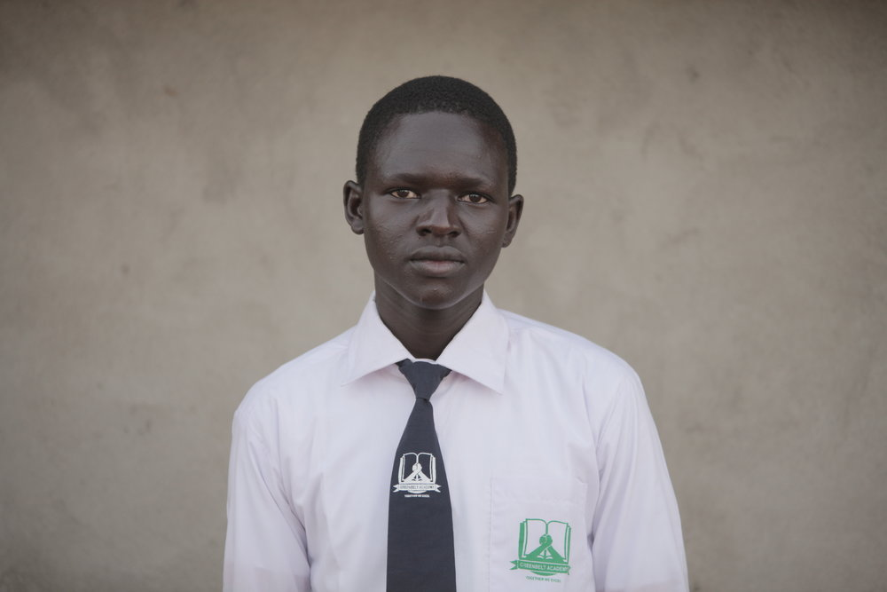 Education Bridge   Creating Flourishing South Sudanese Communities Through Holistic Education & Peacebuilding     Donate Today