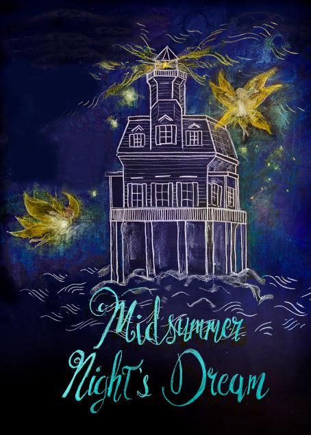 A Midsummer Nights Dream At Bug Light