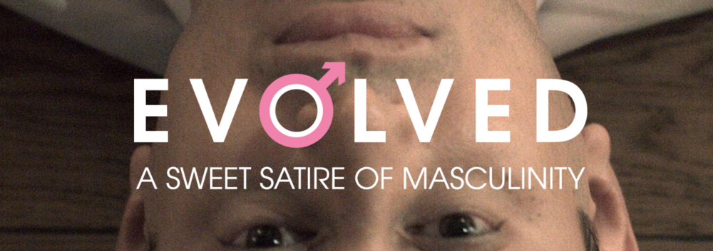 Evolved - Co-Director, Supervising EditorEvolved is a comedy series about two brothers trying to be progressive, but their overwhelming social privilege thwarts them at every turn.http://evolvedseries.com