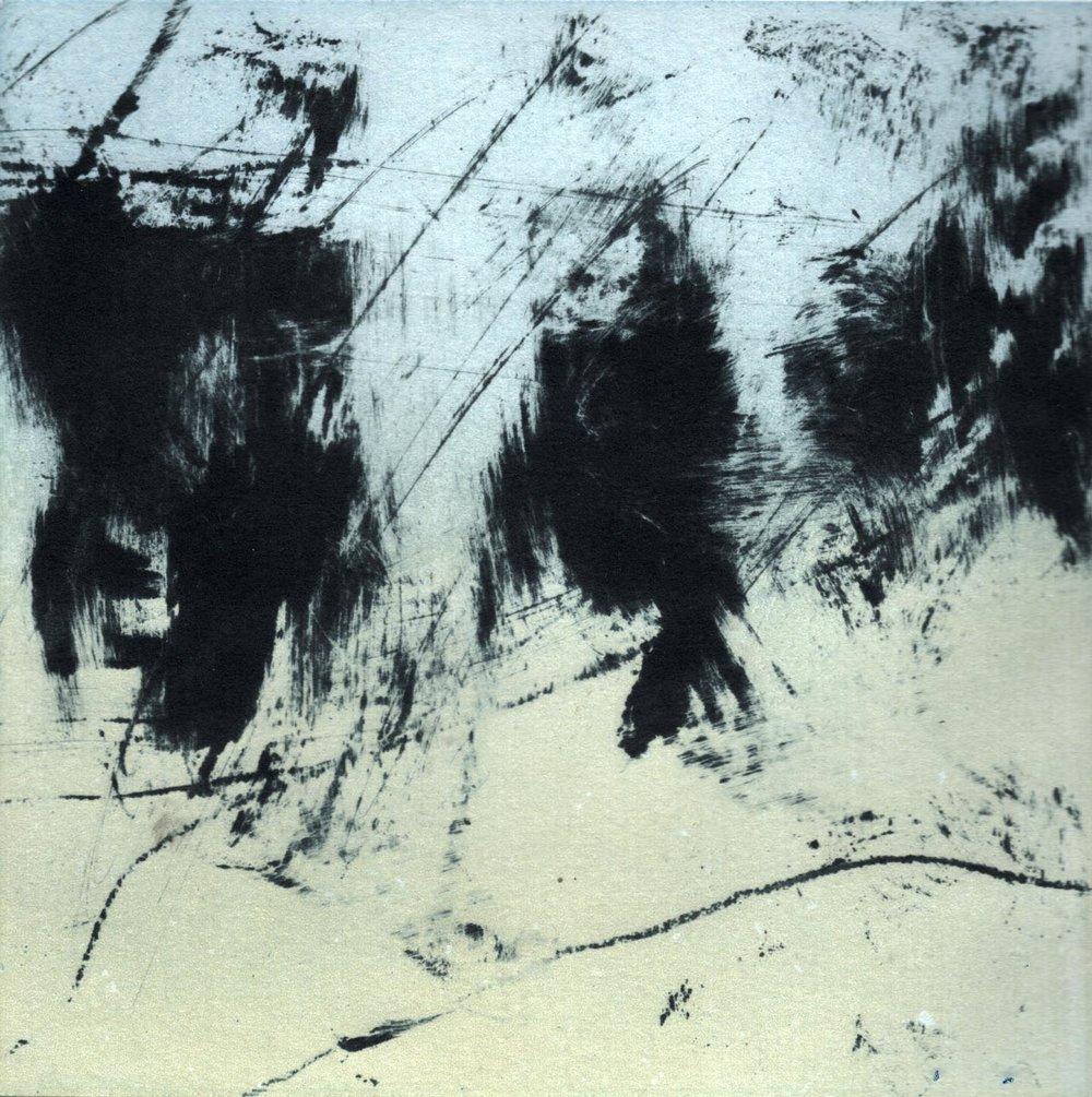 """Displacement"" by Barbara Mason"