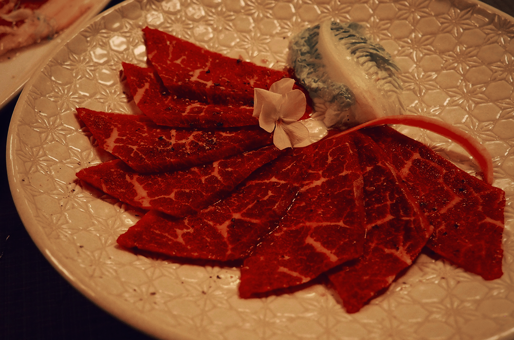Wagyu Ya Japanese Restaurant South Yarra Toorak Review