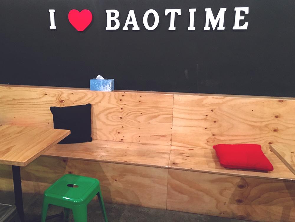Baotime Blog Review Richmond Baogers - Baotime Interior2
