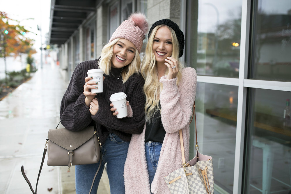 5 Fun Things To Do With Your Bestfriend This Christmas