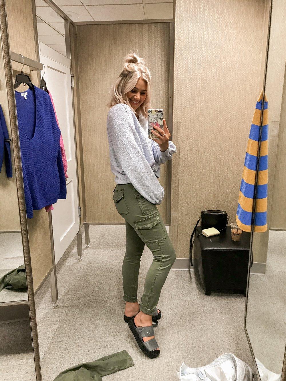 NSale Green Army Pants - Bre Sheppard.JPG