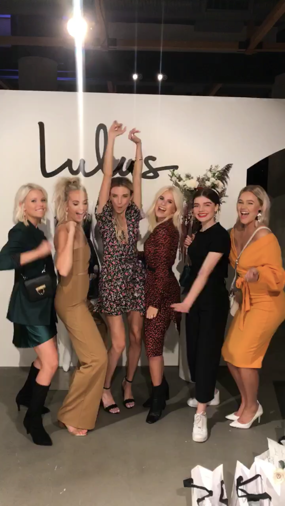 Bre Sheppard - My First NYFW - Lulus Party Dance.PNG