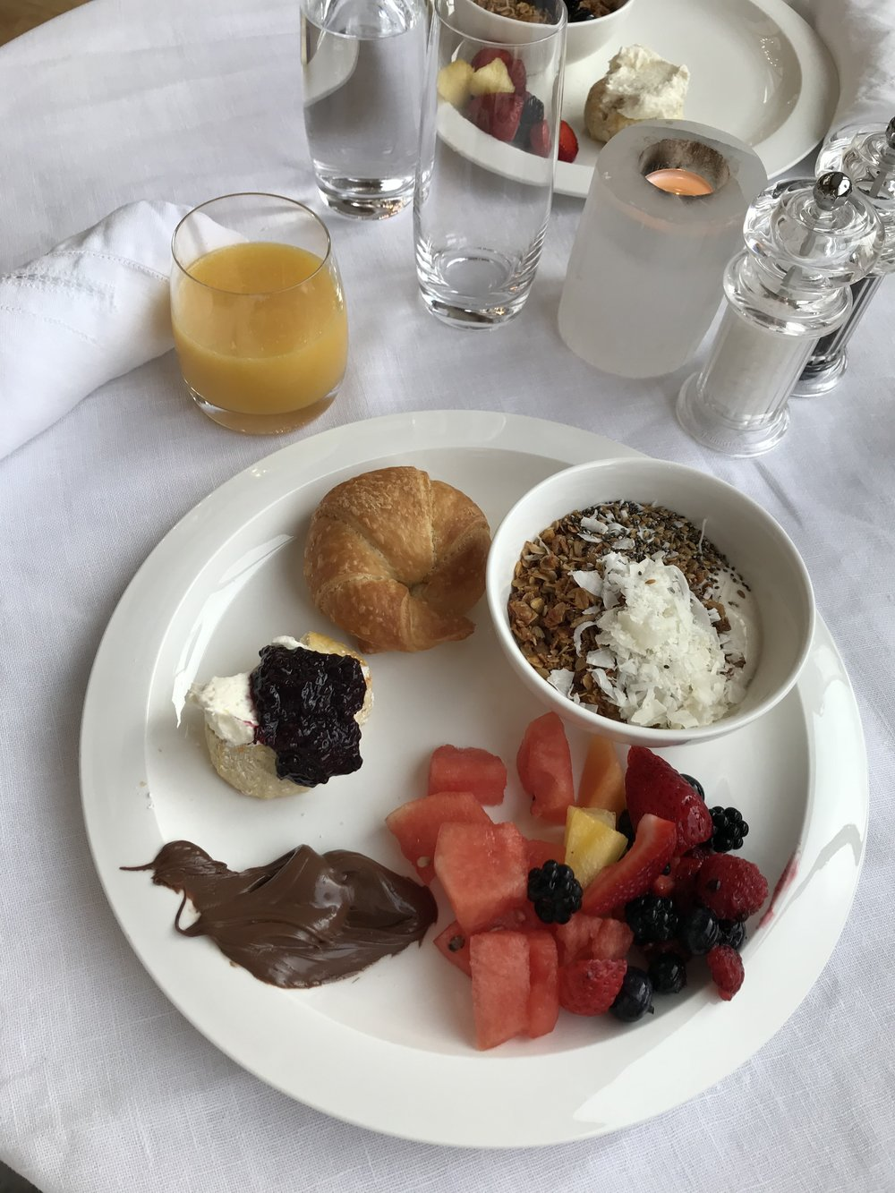 """Bre Sheppard : Exploring Leavenworth - A Seattle """"Staycation"""" - Breakfast .jpg"""