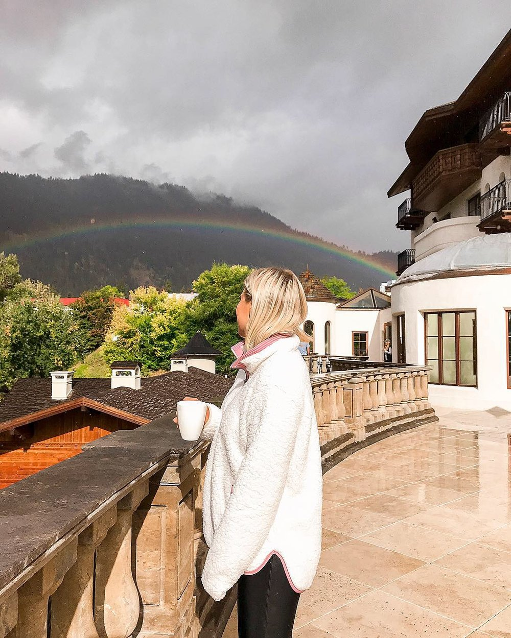"Bre Sheppard : Exploring Leavenworth - A Seattle ""Staycation"" - Rainbow and Coffee.JPG"