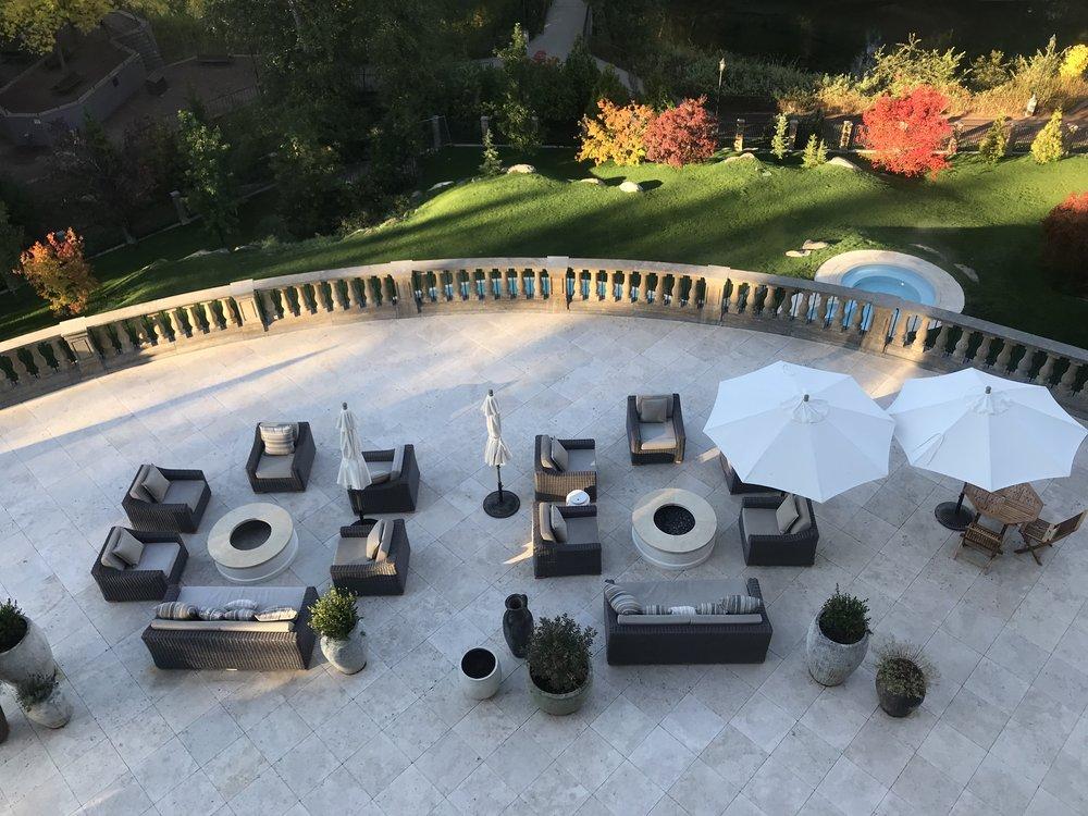 "Bre Sheppard : Exploring Leavenworth - A Seattle ""Staycation"" - Sunrise.jpg"
