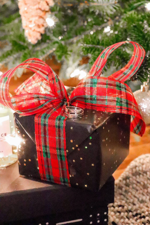 Bre Sheppard - Gifting : Christmas :  Handmade Ring.jpg
