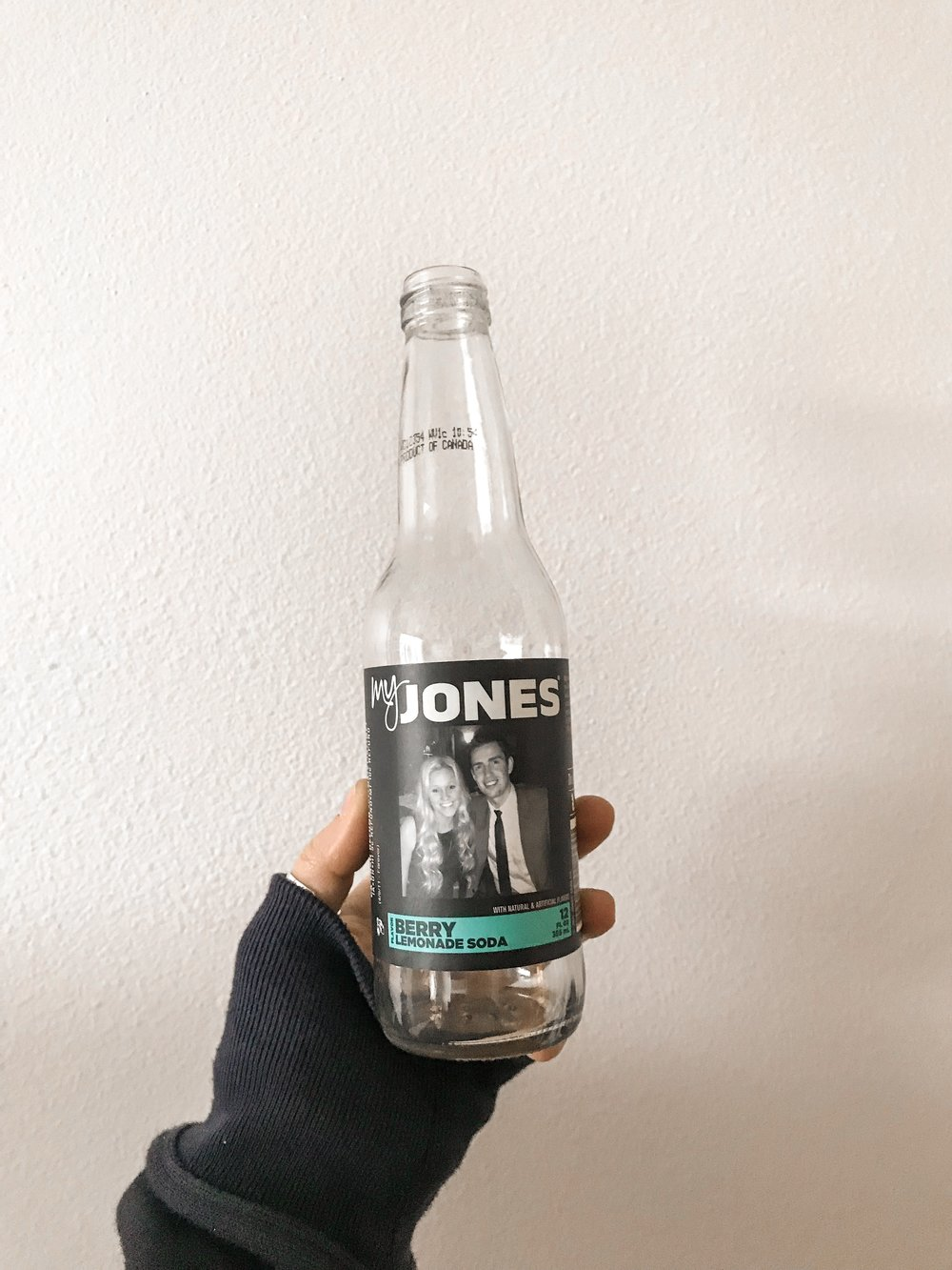 Bre Sheppard Thoughtful Gift Giving Ideas : Valentine's Day - Jones Soda.JPG