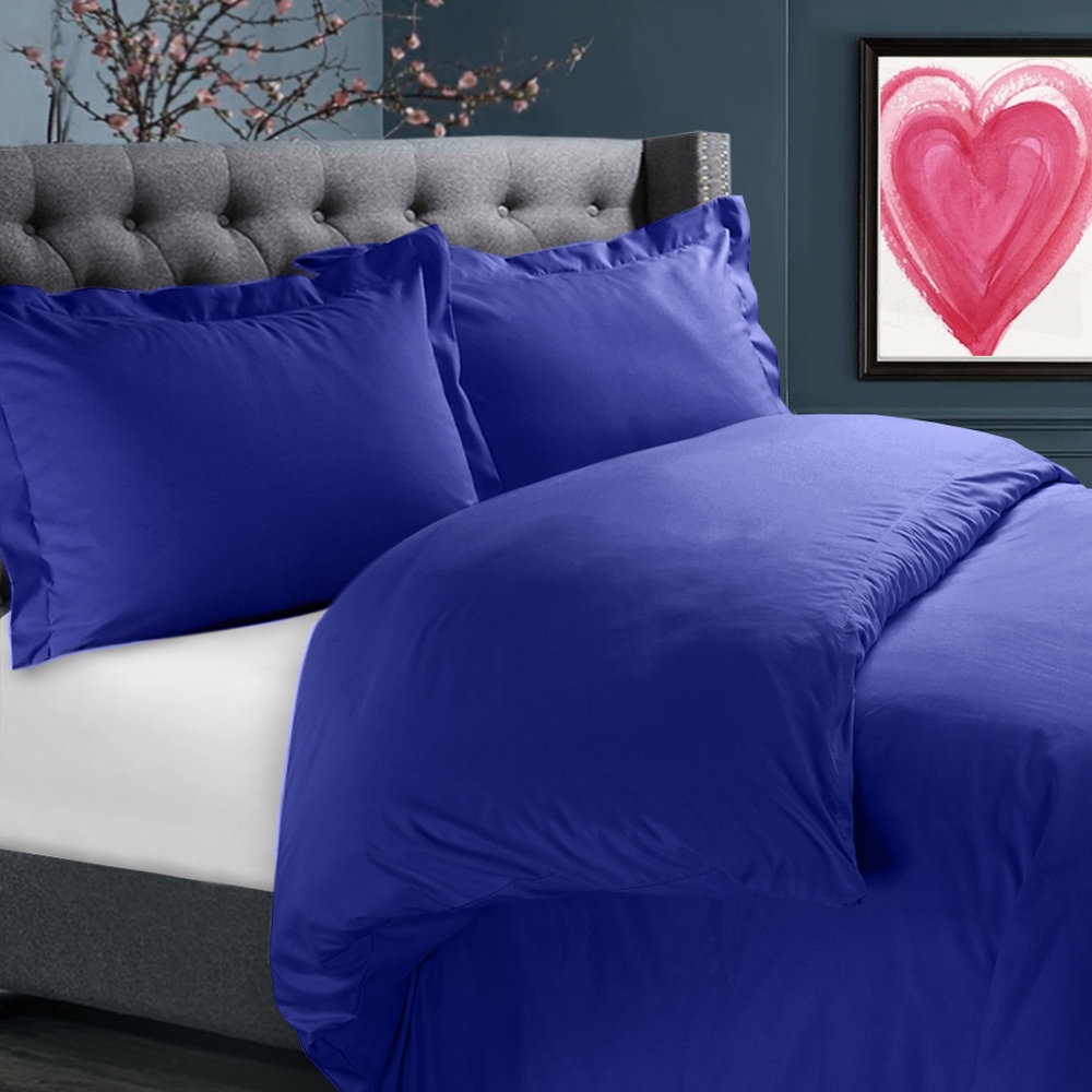 Nestl Bedroom Royal Blue Duvet.jpg