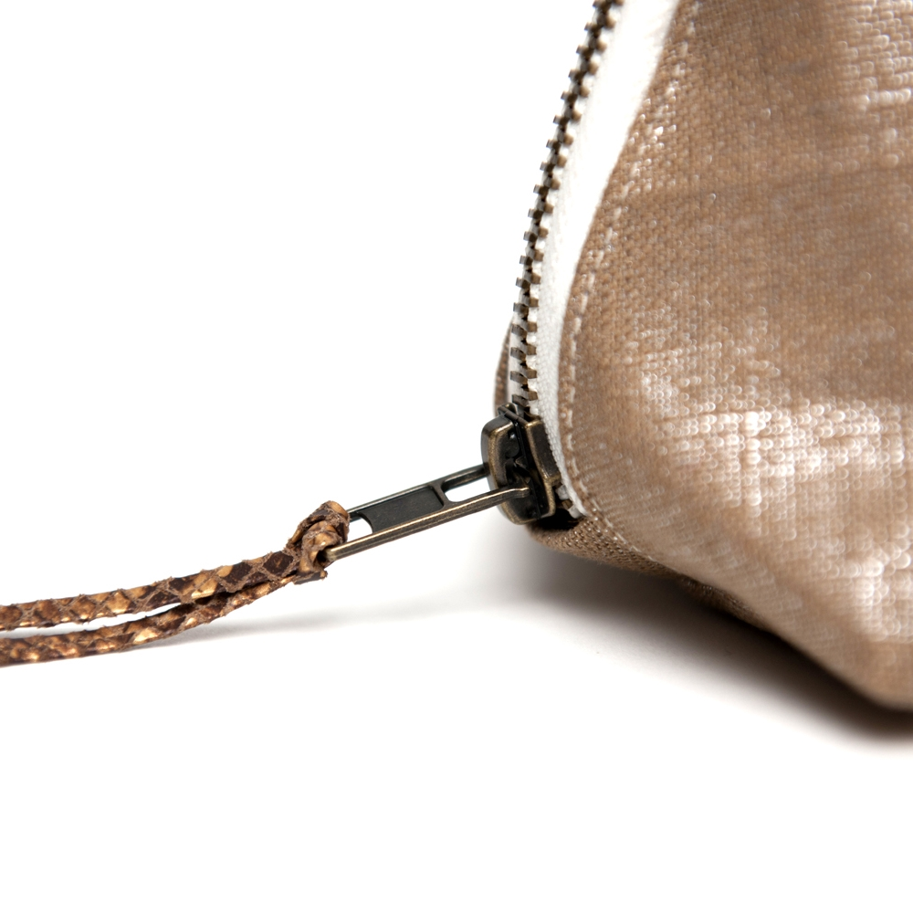 hammocks and high tea Day pouch rose gold 2.jpg