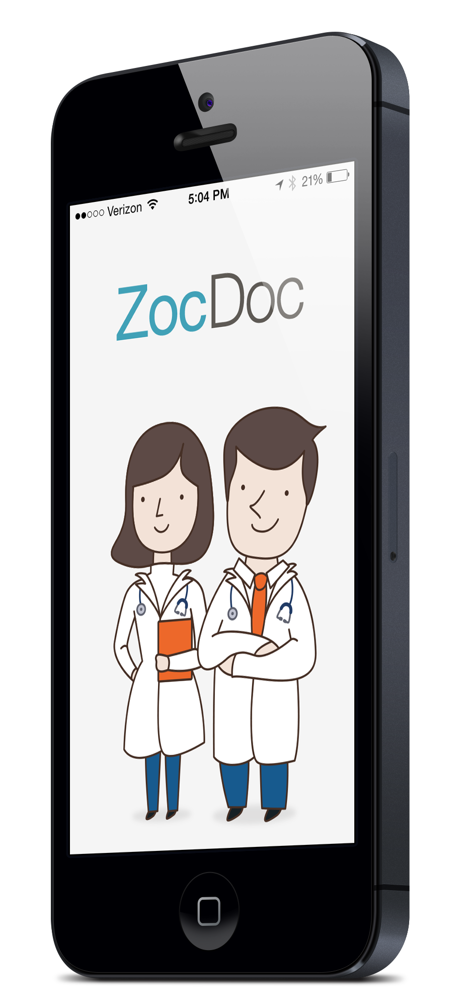 Putting ZocDoc To The Test: A Usability Study — Lucy Dotson