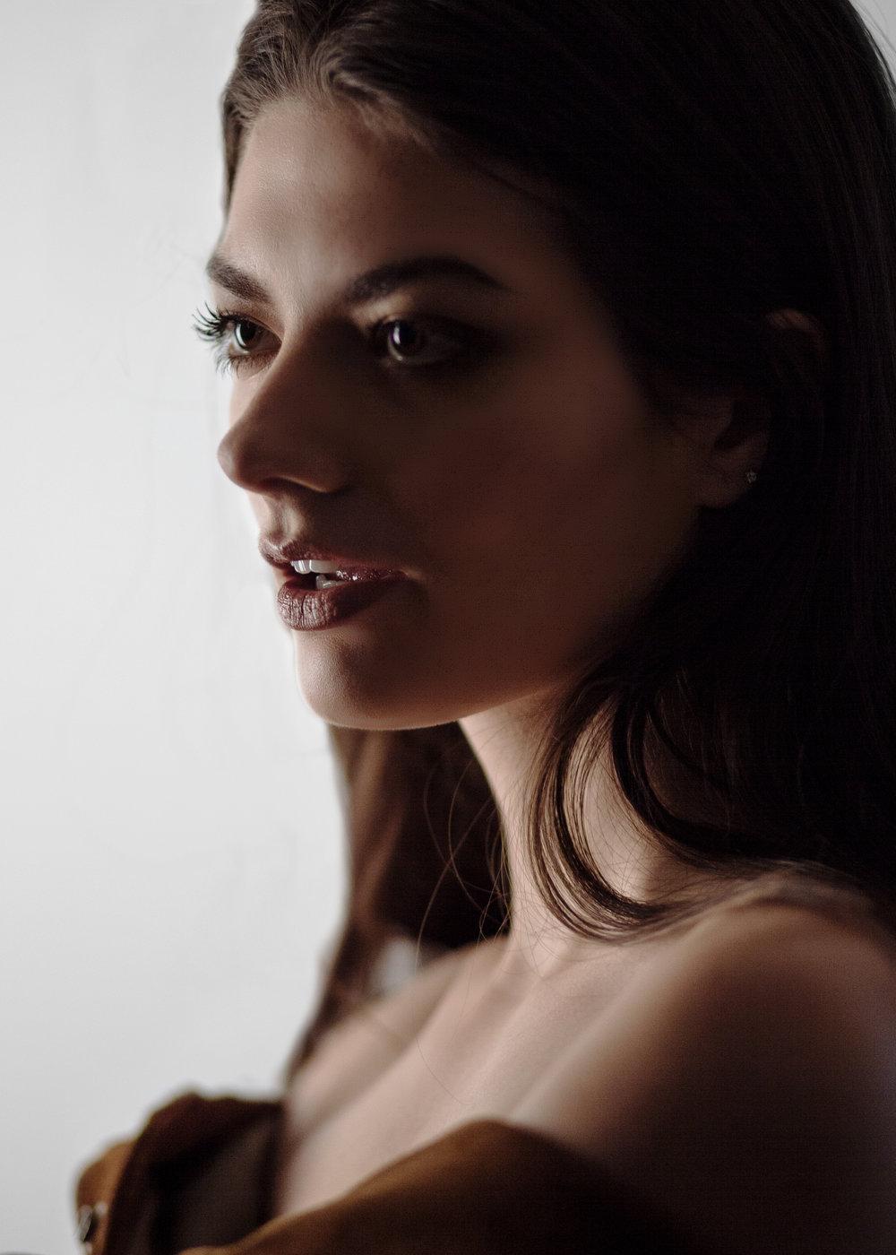 Skyler Brown Photo