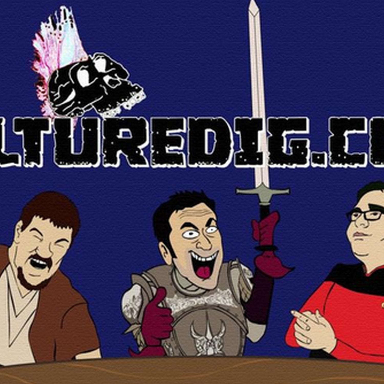 Culture Dig Podcast - Culture Dig Store
