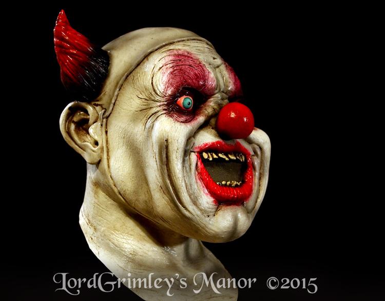 ghoulish_maggotclown_03jpg ghoulish_maggotclown_thumbjpg ghoulish_maggotclown_04jpg