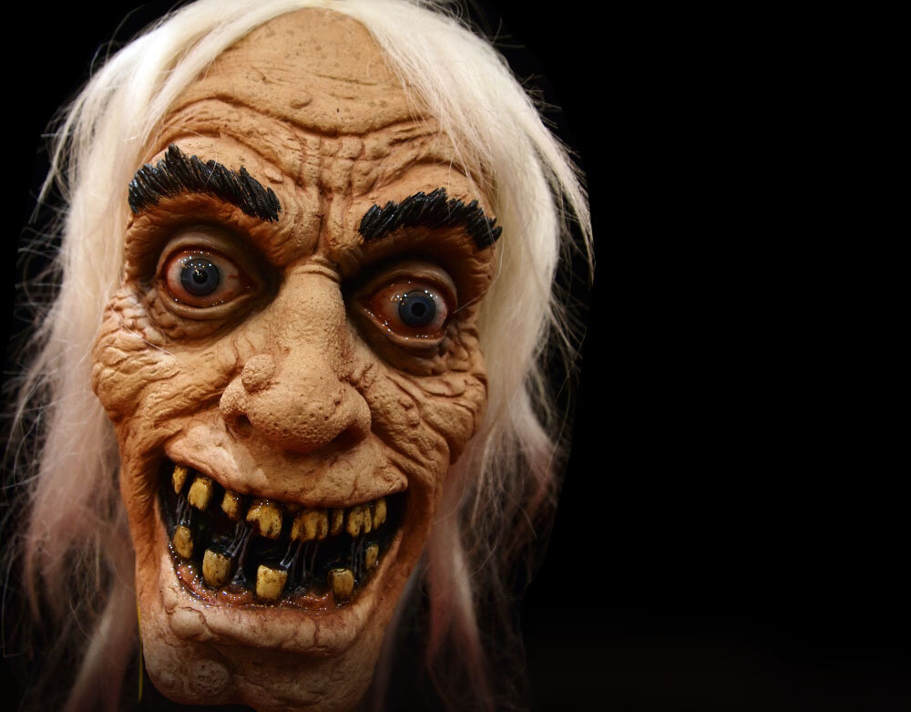 Tales From The Crypt Crypt Keeper Lord Grimley S Manor