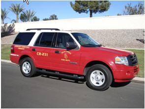 CAP Van
