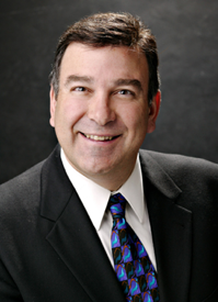 Dr.Tom Garrison, MD