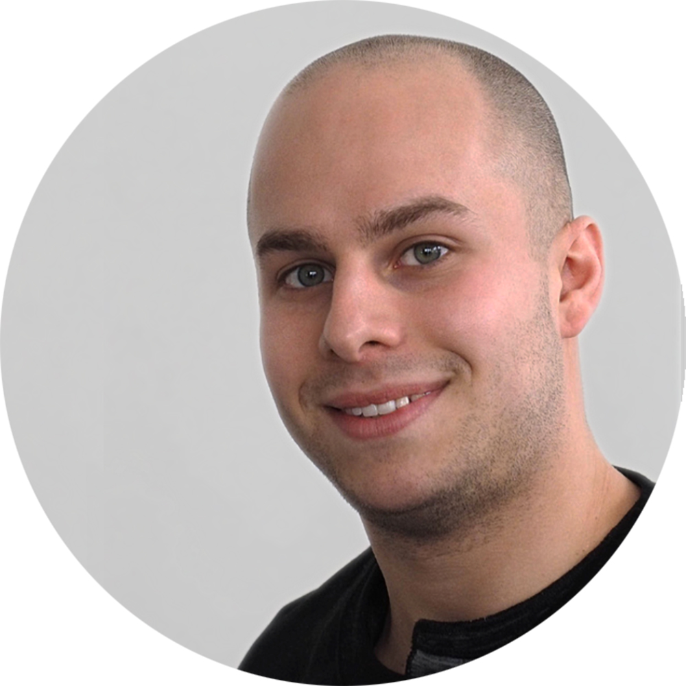 Business Manager & COO Michael Di Giovanna