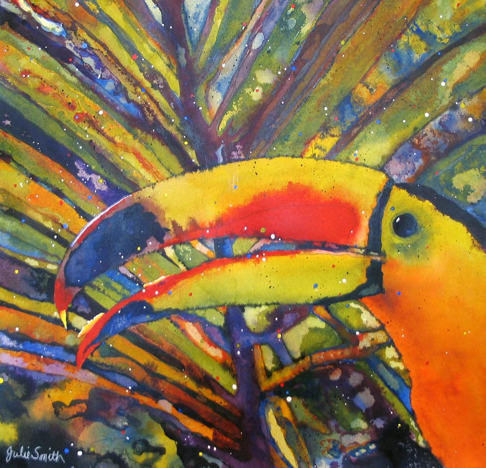 Toucan-Do