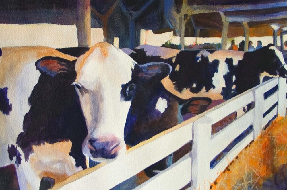 Dairy Queens I