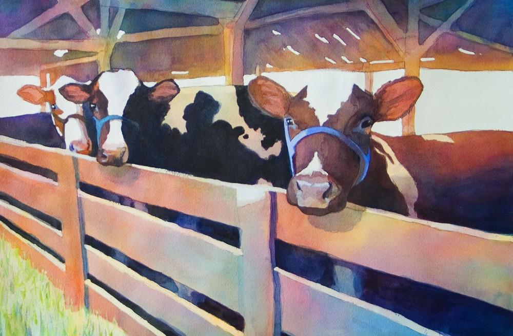 Dairy Queens II
