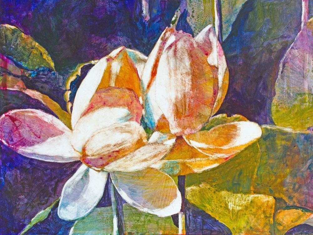 Lotus Dance
