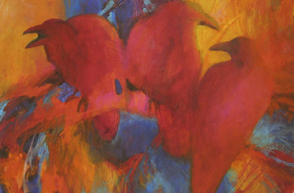Red Ravens