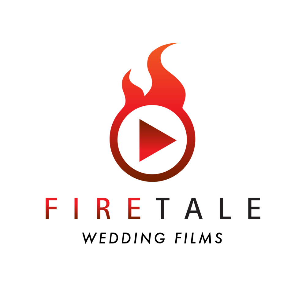 Firetale weddings films
