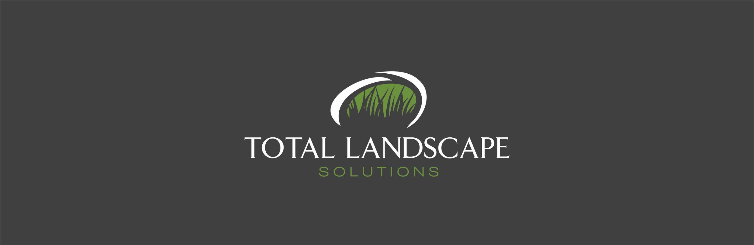 total landscape solutions