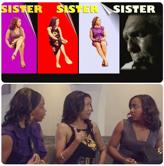 IN FESTIVALS NOW--This compelling short is about 3 SISTERS who discover each other at their FATHER'S FUNERAL                                                                                                                                             ------->CLICK THE PIC TO VIEW THE TRAILER