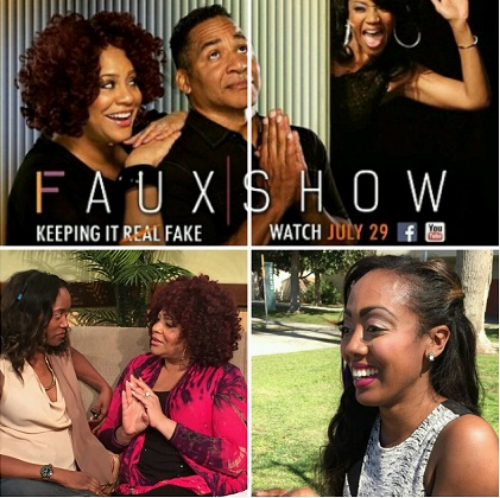 WATCH ME, TIFFANY HADDISH, KIM COLES and Erika Alexander as we 'SAVE THE SHOW.' All Episodes Available WWW.FAUXSHOWTV.COM                                                                                                                                                  ---------> CLICK THE PIC TO WATCH FOR FREE!