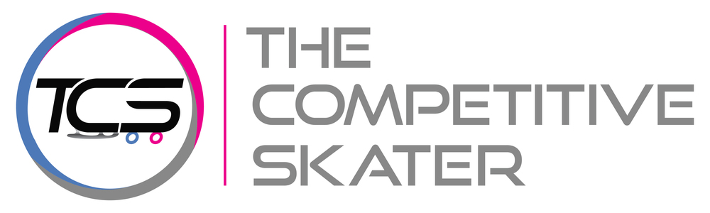 The Competitive Skater