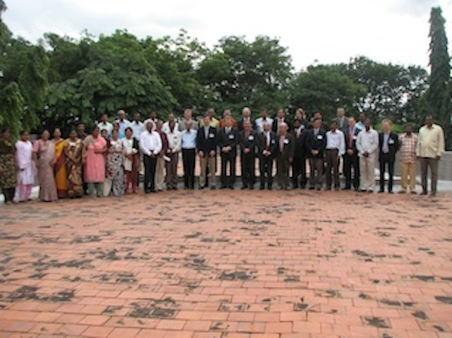 Attendees at Hyderabad conference.jpg