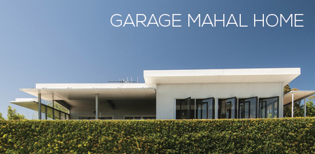 Garage Mahal Home