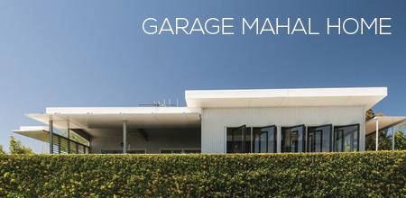Garage Mahal Home