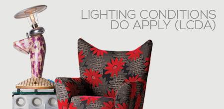 Lighting Conditions Do Apply (LCDA)