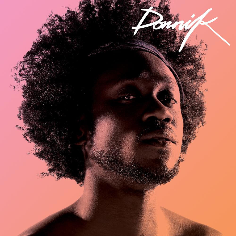 Dornik - Self-titled EP