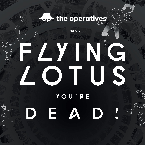 Flying Lotus Tour 2014/15
