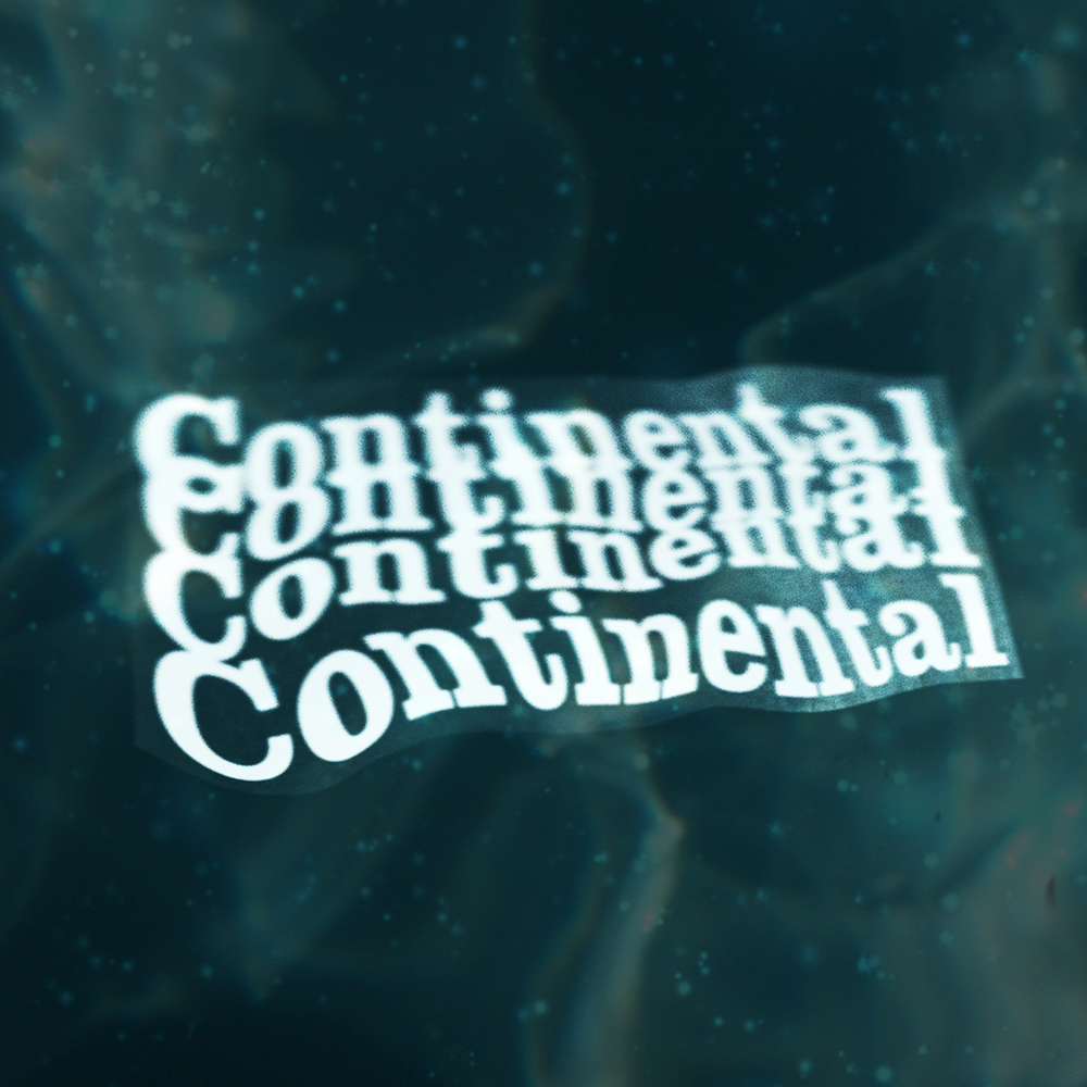 Retiree - 'Continental' Single PR