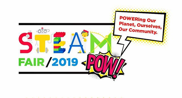 SAVE THE DATE! May 11, 11am - 4pm.  Science, technology, engineering, art and math emPOWER young minds to create new forms of energy, build sustainability and use their super-powered brains to learn. . . #ps10 @ps10bk #steam #stem #stemeducation #stemgirls #science #technology #engineering #math #empower #power