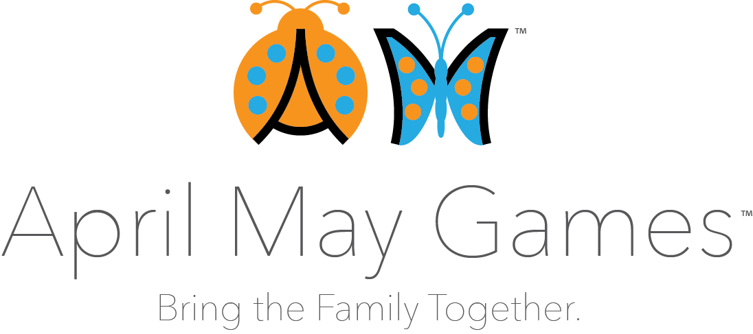 April May Games: Family Games